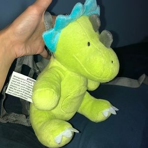 Other - Dino Backpck harness for toddlers